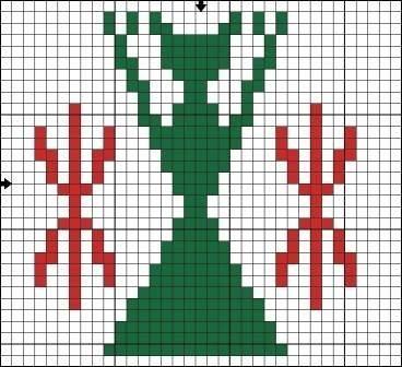 Жива » Каталог Схем » Вышивка